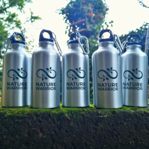 Return2Nature - Thermal bottle Eco-green Nature Warrior